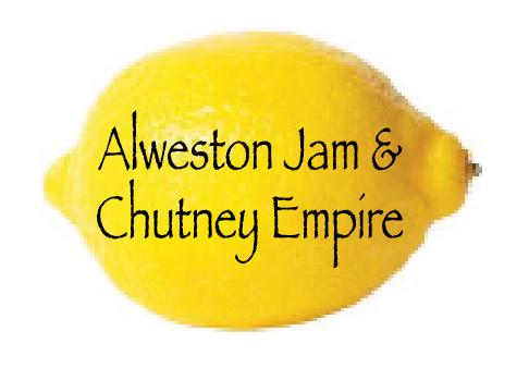 ALWESTON JAM AND CHUTNEY EMPIRE