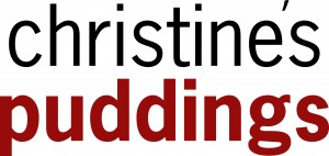 Christine's Puddings