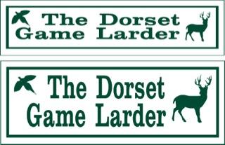 Dorset Game Larder