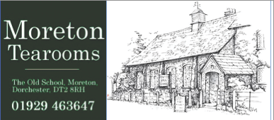 MORETON TEA ROOMS